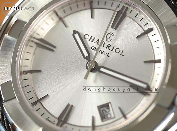 [Review Đánh Giá] Charriol Celtic CE443B.173.103 – Một thời oanh liệt